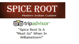 Spice Root style=